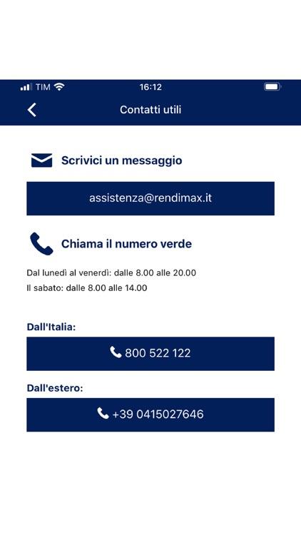 Banca Ifis Retail screenshot-3