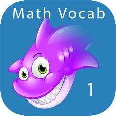 Activities of Math Vocab 1: