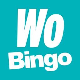 Woman's Own Bingo