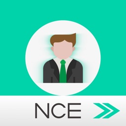 NCE Practice Test.