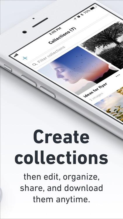 Shutterstock - Stock Photos screenshot-5