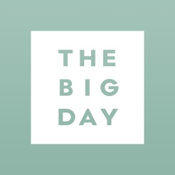 The Big Day Wedding Countdown On The App Store