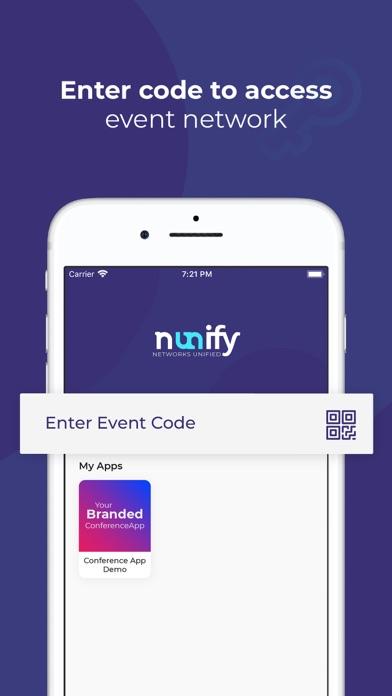 nunify screenshot one