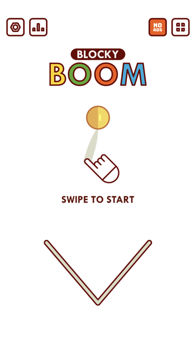 Blocky Boom screenshot 4