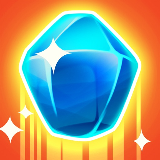 Frost Journey : Match-3 Quest