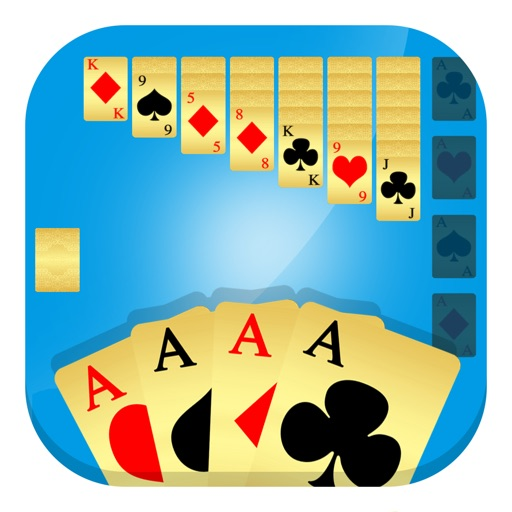 Patience! Solitaire! Card Game
