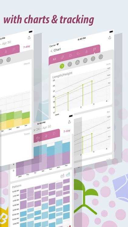 Baby Tracker Pro (Newborn Log) screenshot-5