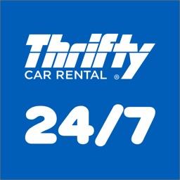 Thrifty 24/7
