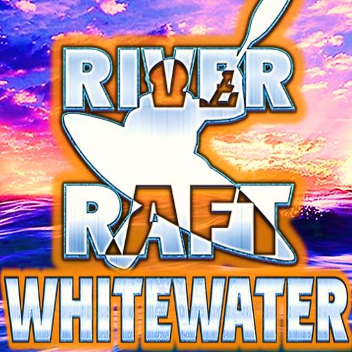RiverRaft -boat simulator 2019