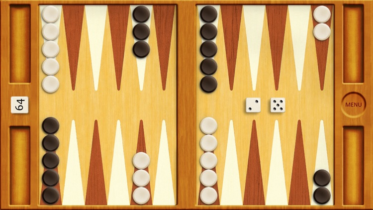 True Backgammon screenshot-0