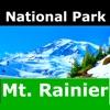 Mount Rainier National Park HD