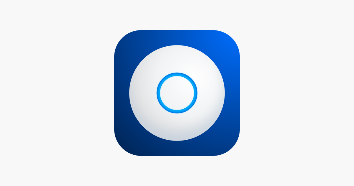 UniFi Network en App Store