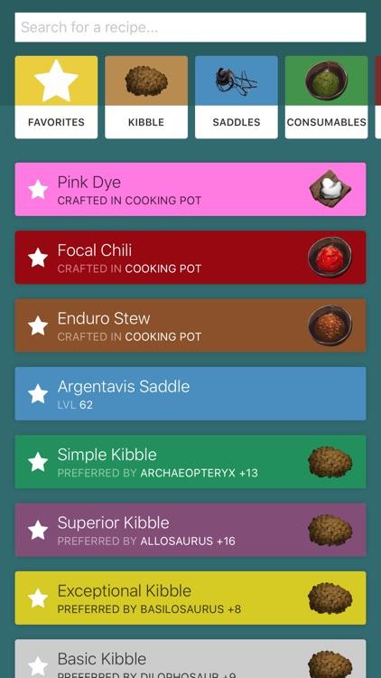 Dododex: ARK Survival Evolved screenshot-6