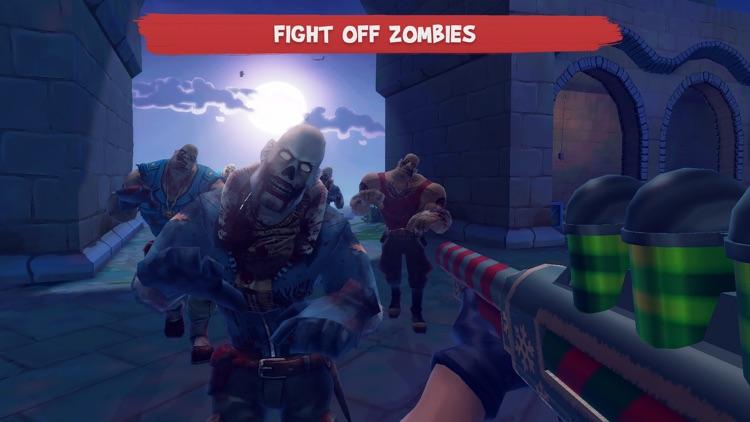 Blitz Brigade screenshot-5