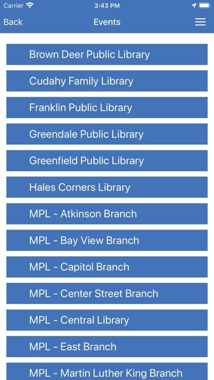 CountyCat Mobile App screenshot-4
