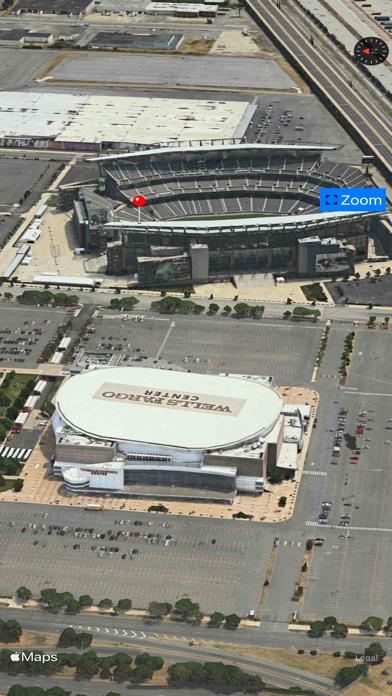 Sport Stadiums Pro - 3D Cities screenshot 8