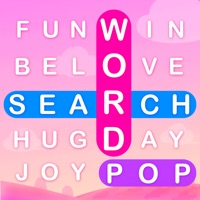 Codes for Word Search Pop: Find Puzzles Hack