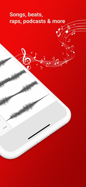 Music Editor: Beat Song Maker on the App Store
