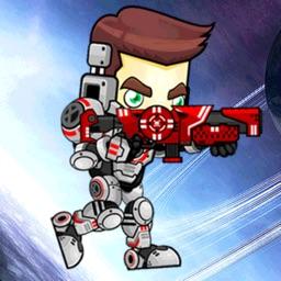 Stellars Quest: 2D Platformer