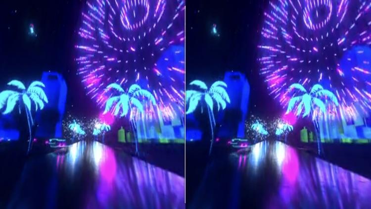 Vegas VR screenshot-4