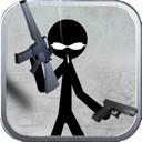 Dark world Hunter: Stick Gun