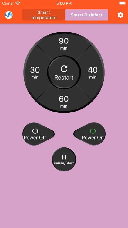 Smart Control Device