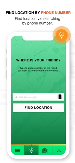 FindApp - Location Finder on the App Store