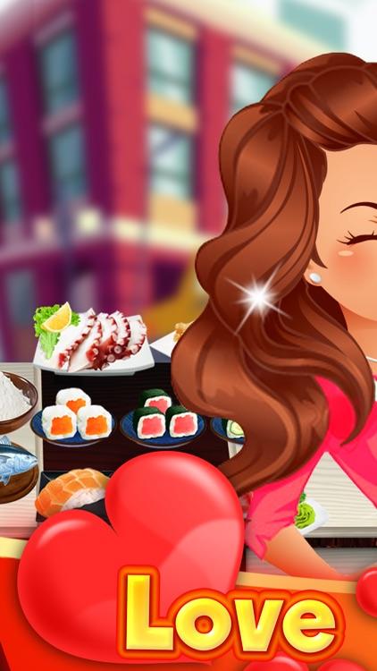 The Cooking Game Mama Kitchen screenshot-3
