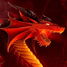 Dragon Wallpapers & Backgrounds for iPad