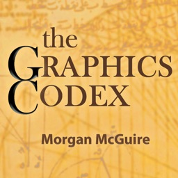 The Graphics Codex