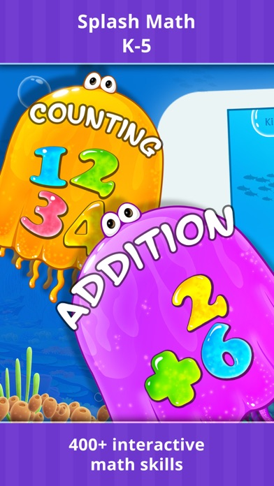 SplashLearn - Kids Math Games screenshot 1