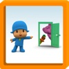 Pocoyo: A thousand door - Free book for kids - iPadアプリ