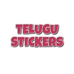 Telugu Stickers !