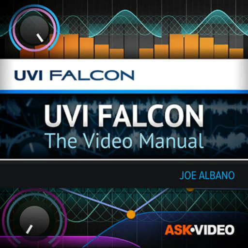Video Course For UVI Falcon