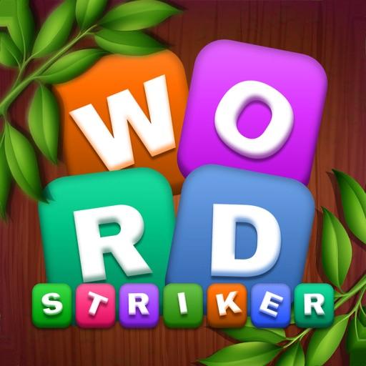 Word Striker