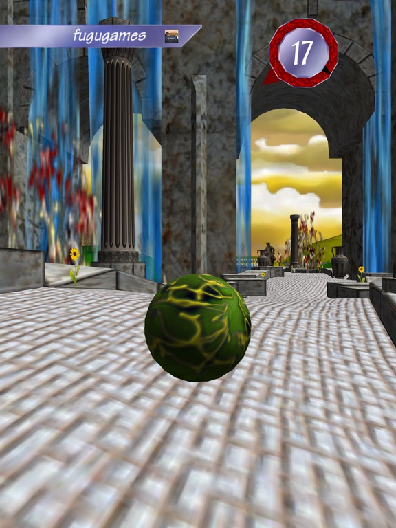 HyperBowl Screenshots