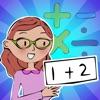 Kids Math Learner:Bingo Cards