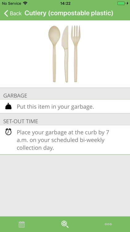 Chilliwack Curbside Collection screenshot-3