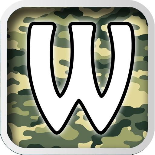 Word Battle HD icon
