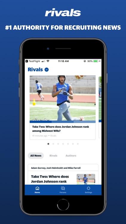 Rivals - College Recruiting