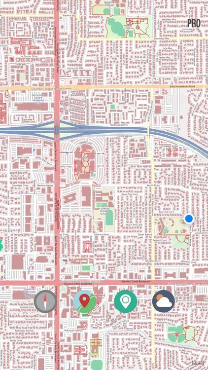 OpenMaps - open source maps