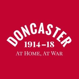 Doncaster 1914-18
