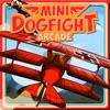Mini Dogfight Arcade - iPhoneアプリ