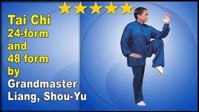 Tai Chi 24&48 Simplified Formのおすすめ画像2