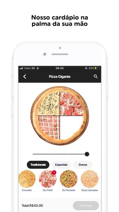Zanella Pizzaria screenshot 3