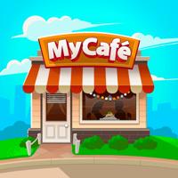 Mein Café — Restaurantspiel