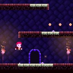 Inside Cave - Tap Run