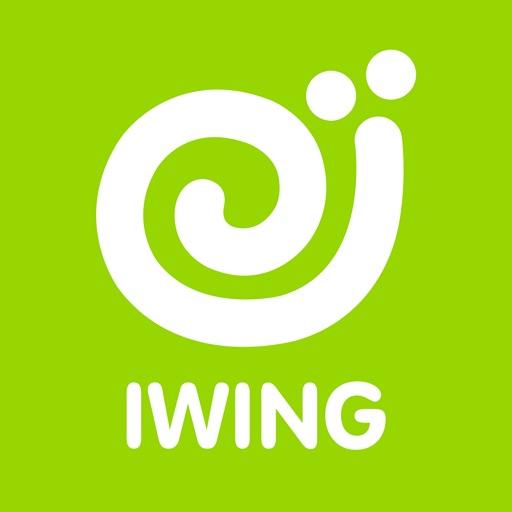 IWING! 読める絵本図書館(80,000冊)