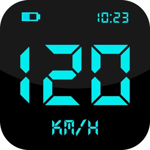 Gps Speedometer 2019: Car HUD