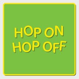 Hop On - Hop Off